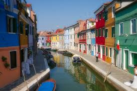 Burano Italy Venice And Burano Italy Are Beyond Bellissimo Venice Travel