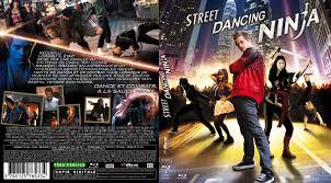 film ninja dancing street dancing ninja blu ray