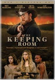 the keeping room dvd release date february 2 2016