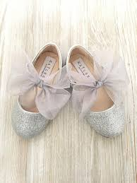 infant u0026 toddler shoes silver fine glitter mary jane with