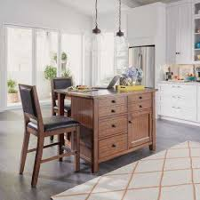 kitchen island with stools kitchen islands carts islands utility tables the home depot