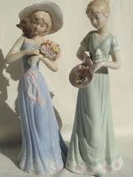 home interiors figurines home interiors 14052 05 homco and raleigh and