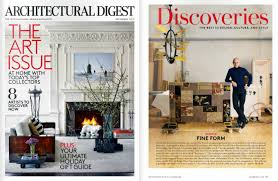 Interior Design Magazines The Best 5 Usa Interior Design Magazines December 2015