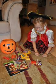 all things mike shinn five halloween safety tips