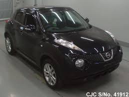 nissan pathfinder japanese used cars 2011 nissan juke black for sale stock no 41912 japanese used