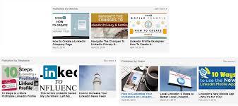 How Ro Linkedin Profiles Fail To Drive Demand Business Com