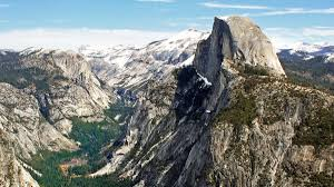 yosemite to rename several iconic places outside online