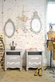 Simply Shabby Chic Vanity by Shabby Chic Night Stands