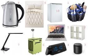 10 Must Haves For A by 10 Must Haves For Your Room Danby