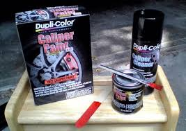 how to paint audi tt calipers snapguide