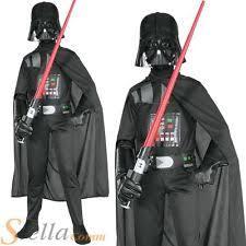 Darth Vader Halloween Costume Darth Vader Costume Ebay