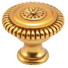 schaub and company shop 968m par cabinet knobs paris brass