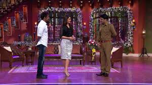 www google commed watch comedy nights with kapil serial episode 100 telecasted on 03