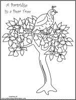 12 days of christmas coloring page 25 best twelve days of christmas images on pinterest christmas