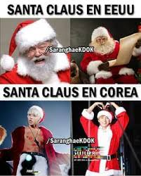 Memes De Santa Claus - memes 4 bts mino amino