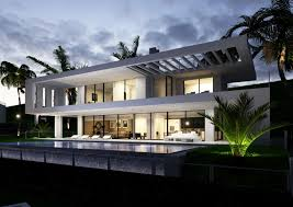 Modern Villas by Luxury Modern Villas In Nueva Andalucia