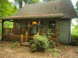 domaridge 3br cabin open floor plan 4 mil vrbo