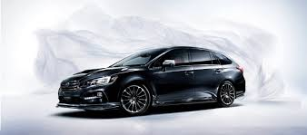 dark purple subaru new subaru levorg sti sport wagon is kind of a bummer