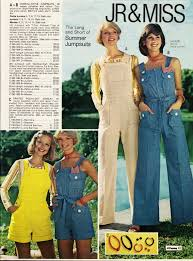 terry cloth jumpsuit kathy loghry that s so 70s jumpsuits part 4 the