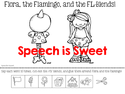speech is sweet flora and the flamingo a free book companion