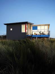 Modern Beach House Modern Beach House Decor Houzz