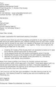Leasing Agent Sample Resume by Virtual Customer Service Agent Cover Letter Hse Consultant Sample