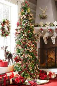 Beach Christmas Tree Topper - trends to decorate your christmas tree 2017 2018 decorated