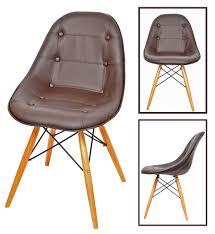 Lederstuhl Esszimmer Design Stuhl Esszimmer Design Stapelbar Freischwingend Aus Holz Oder Als