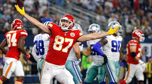 week 11 dfs get travis kelce in your lineups si com