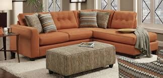Orange Living Room Chairs by Living Room Furniture Howell Furniture Beaumont Port Arthur