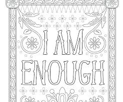 printable inspirational quotes to color printable quote coloring pages revolight info
