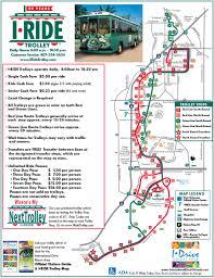 Map Of Pointe Orlando by Orlando International Drive Florida