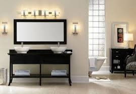 what to do with bathroom lights over mirror bathroom decor ideas
