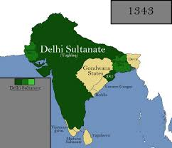 British India Map by The History Of India Every Year Youtube