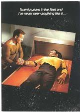 star trek greeting card ebay