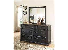 Kids Bedroom Dresser by Roundhill Furniture Wayfair Laveno 7 Drawer Dresser With Mirror T