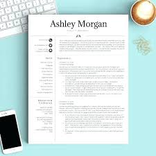 free contemporary resume templates free modern resume templates for word modern resume template free