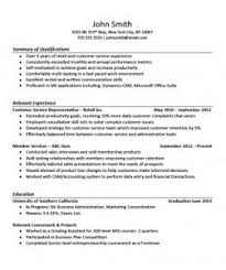 Example Of One Page Resume by Examples Of Resumes 79 Interesting Free Resume Samples India