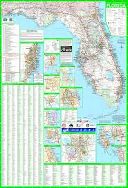 Map Of Florida And Alabama by Florida State Maps Usa Maps Of Florida Fl