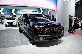 honda truck lifted 2017 honda ridgeline diesel news reviews msrp ratings with