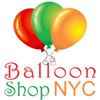 balloons delivered nyc party store home