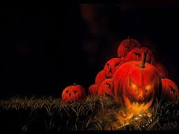 animated halloween background animated jack o lantern wallpaper wallpapersafari