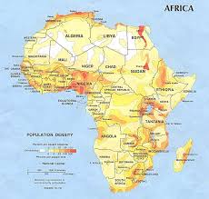 Map Showing Equator 100 Map Of Sudan Africa South Sudan U0027s Peace Needs More