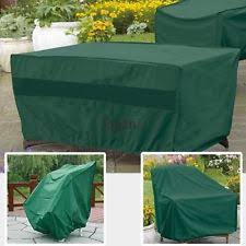 Waterproof Outdoor Patio Furniture Covers Vidaxl Rectangular Furniture Cover Outdoor Patio Table Chairs