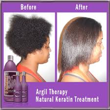 keratin treatment on black hair before and after natural hair relaxer for straight silky hair without harmful