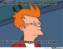 Diablo 3 Memes - the ultimate collection of world of warcraft memes