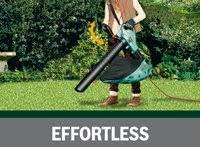 Blower Vaccum Bosch Als 2500 Electric Garden Blower And Vacuum Amazon Co Uk