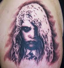 night of the living dead tattoo dana claw