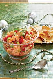 holiday appetizer recipes southern living