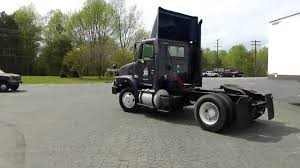volvo used trucks for sale 1991 volvo single axle daycab truck tractor tag 53401 youtube